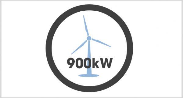 Bwlchgwynt Wind Turbine Sold To Community Energy Wales