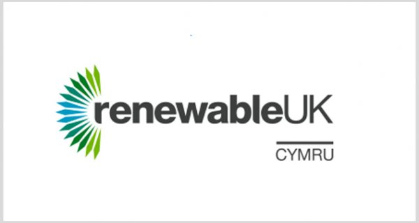 Steve Hack Has Won The RenewableUK Wales Green Energy Award For 'Outstanding Advocate – Individual'